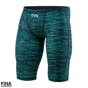 MENS THRESHER JAMMER BAJA GREEN TYR