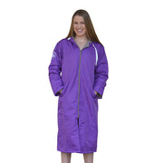 SPORT PARKA WATERPROOF - PURPLE