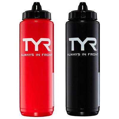 SQUEEZE WATER BOTTLE TYR