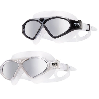 MAGNA SWIM MASK POLARIZED TYR