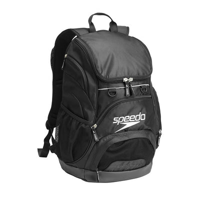 TEAMSTER BACKPACK 35L SPEEDO - BLACK