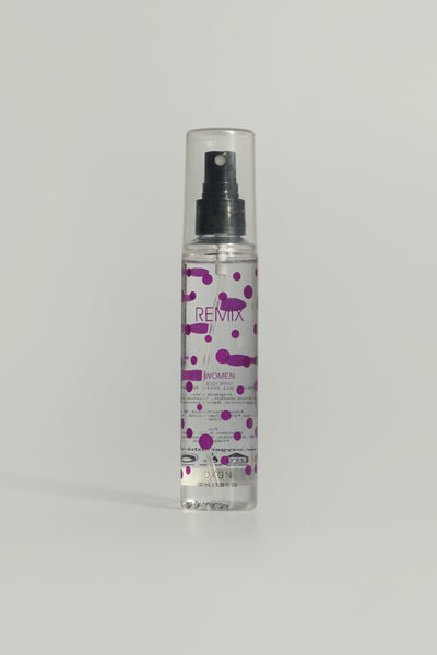 Remix Body Spray for Women