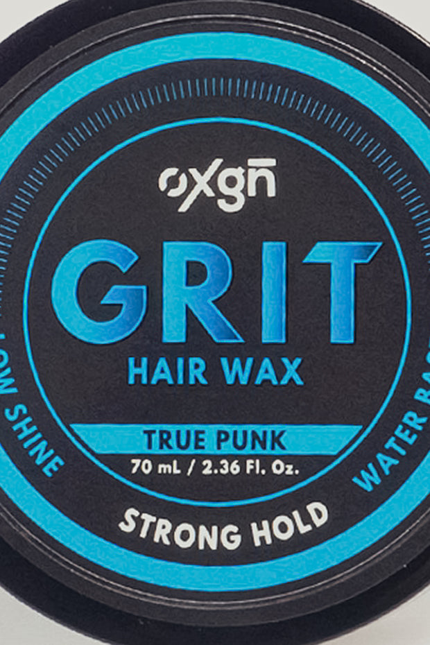 Grit True Punk Hair Wax