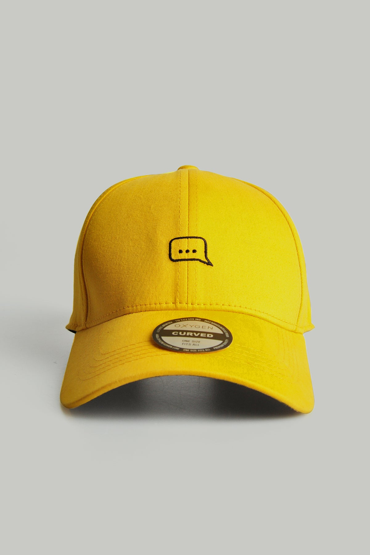 2f9c701e6 Typing... Embroidered Dad Hat Baseball Cap – OXGN