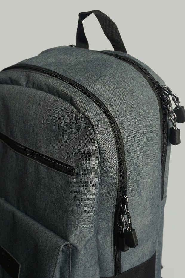 Weatherized Backpack
