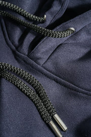 Premium Threads Hoodie With Cargo Pockets