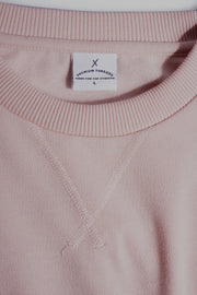 Premium Threads Fleece Pullover With Contrast Taping