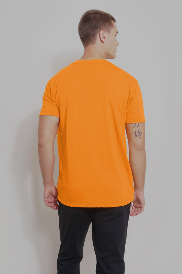 One Piece x OXGN Easy Fit Tee