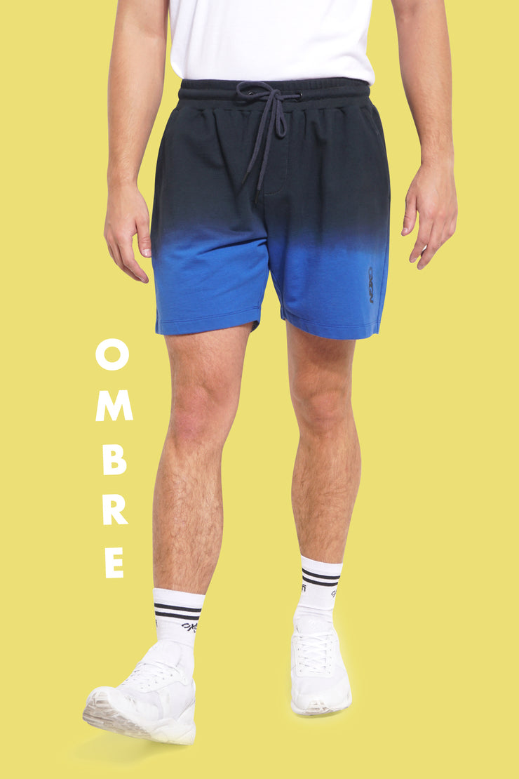 Ombre Urban Shorts
