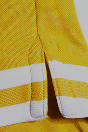 Premium Threads Urban Shorts With Contrast Taping