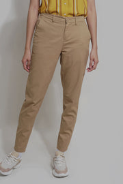Urban Tapered Trousers