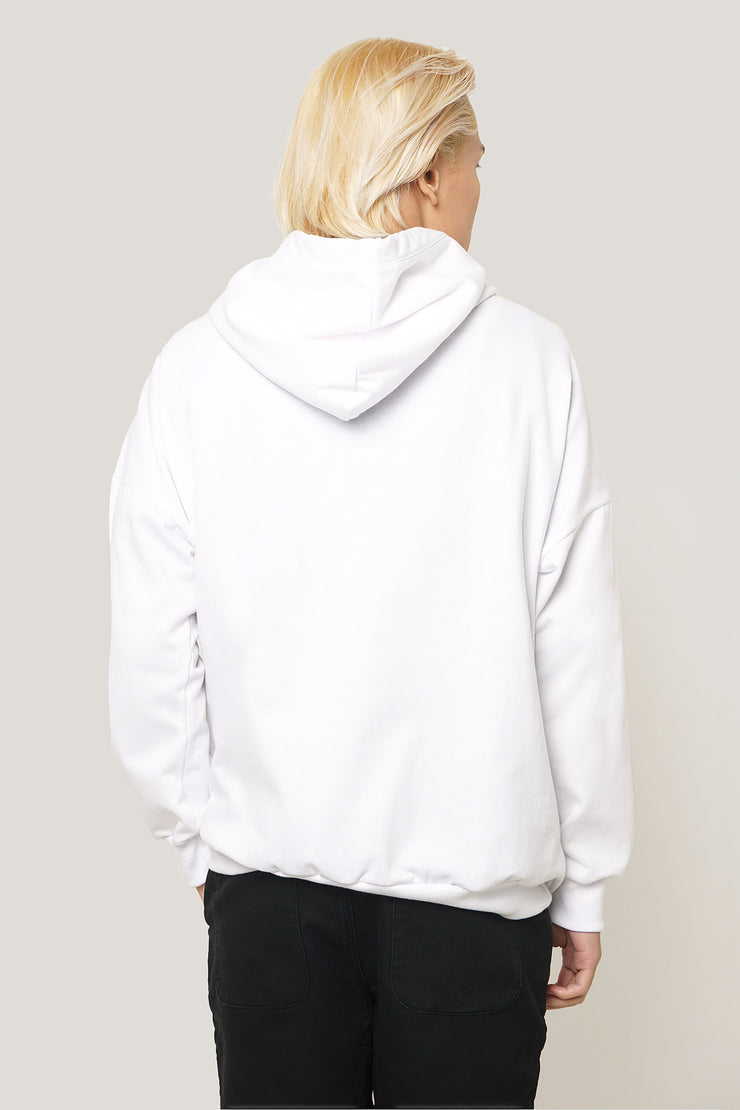 COED Hoodie With Special Print