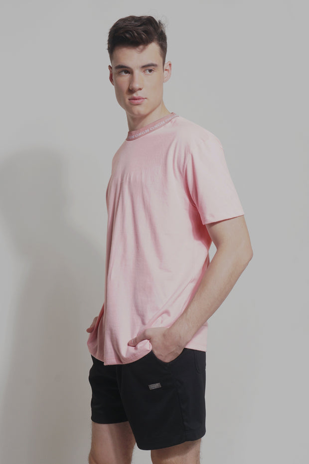 Premium Threads Easy Fit Tee With OXGN Neck Rib