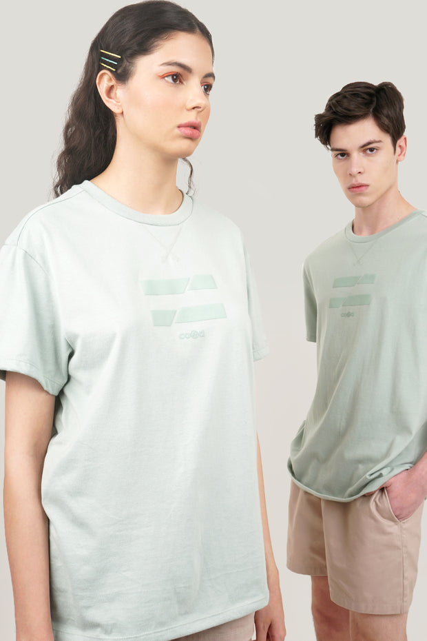 COED Tee With Special Print