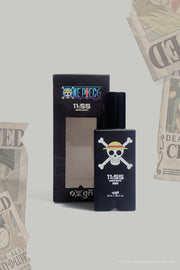 Limited Edition One Piece x OXGN 11:55 Eau de Toilette