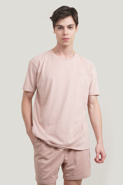 Premium Threads Easy Fit Tee With Print