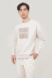 Premium Threads Pullover With Speial Print