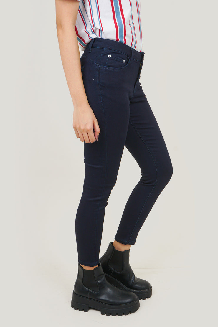 Basic Sculpted Jeans