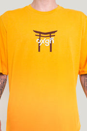Logo Oversized Fit Graphic Tee