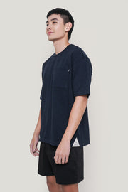 COED Oversized Unisex Tee With Pocket