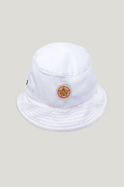 OXGN x Pretty Guardian Crystal Star Compact Fur Bucket Hat