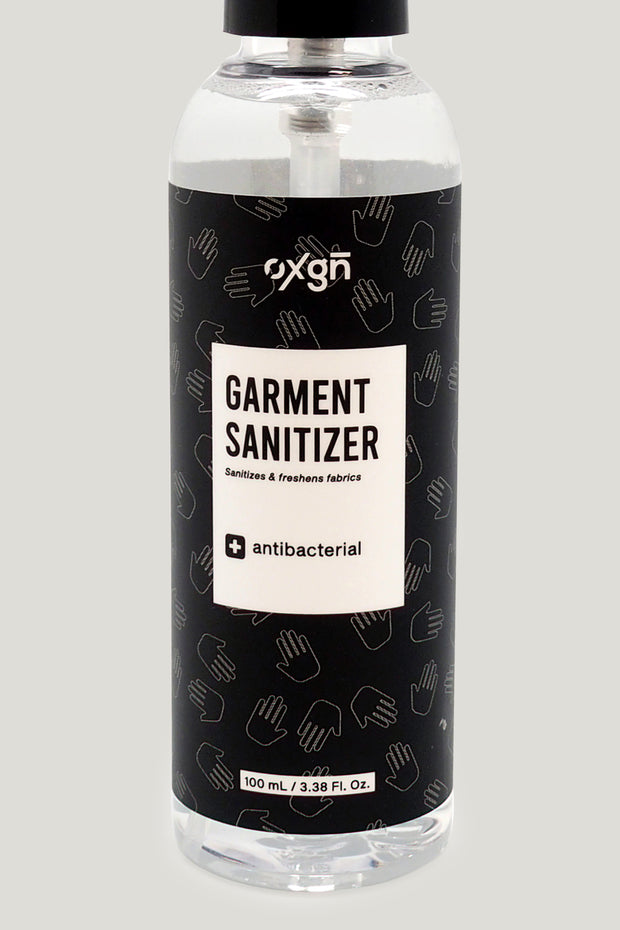 Antibacterial Fabric Sanitizer