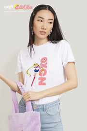 OXGN x Pretty Guardian Sailor Moon Graphic T-Shirt