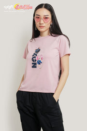 OXGN x Pretty Guardian Sailor Moon Chibiusa Graphic T-Shirt