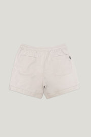 Men's Premium Threads Knit Urban Shorts With Taping Detail