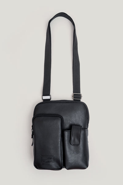 COED Sling Bag With Multi-Compartment