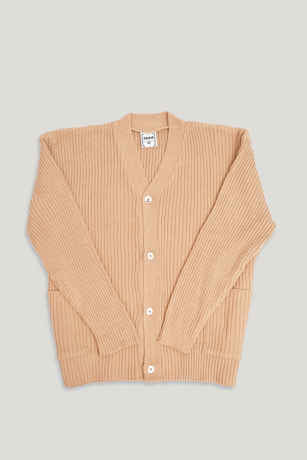COED Unisex Cardigan With Pocket