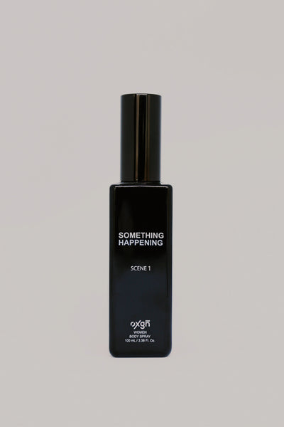 Something Happening Scene 1 Body Spray for Women
