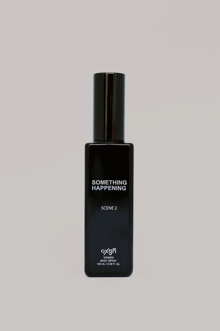 Something Happening Scene 2 Body Spray for Women