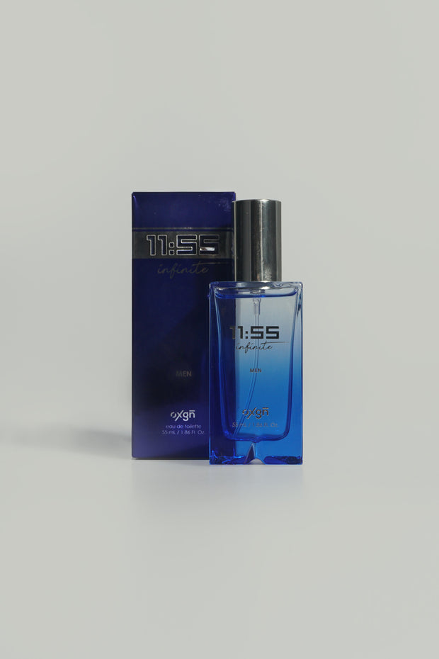 11:55 Infinite Eau de Toilette for Men