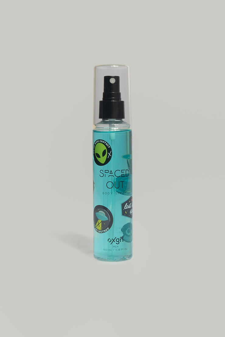 Spaced Out Body Spray for Men