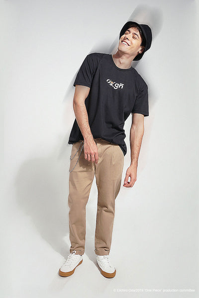 One Piece Stampede x OXGN Easy Fit Tee