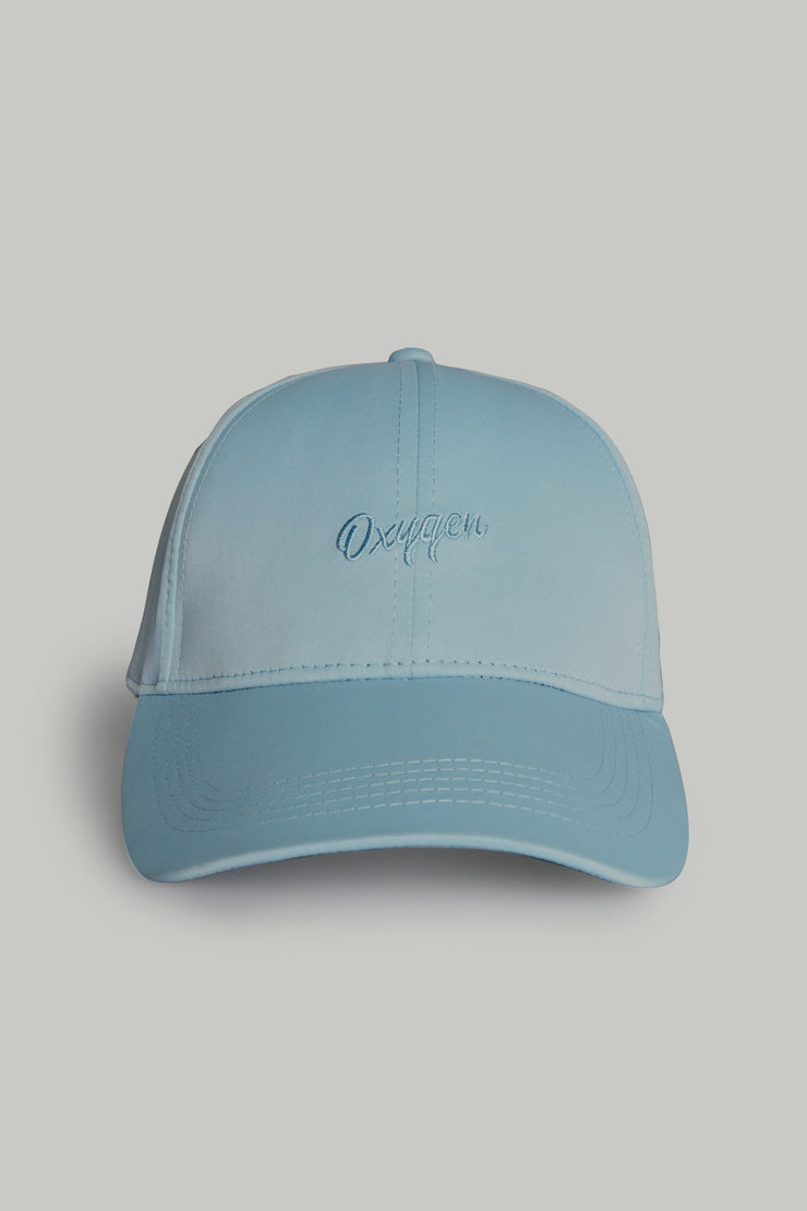 Oxygen Embro Curved Cap