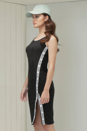 Premium Threads Dress with OXGN Taping