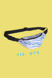 Tie-Dye Belt Bag