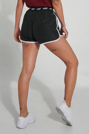 Premium Threads Trackshorts with OXGN Garter