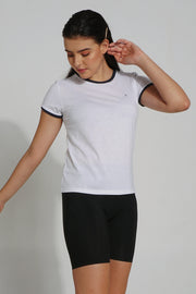 Ladies' Ringer Tee - Pack of 2