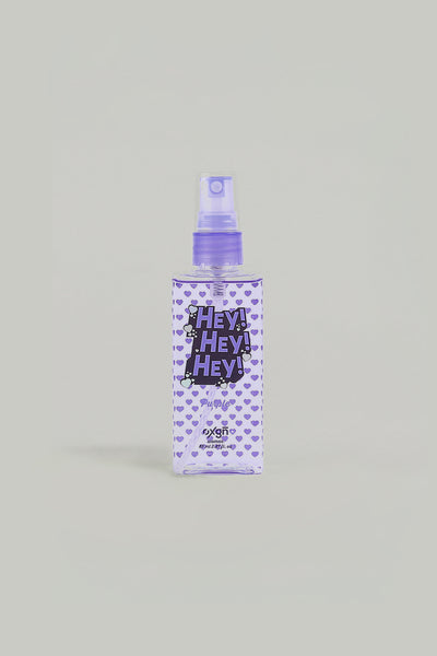Hey! Hey! Hey! Purple Body Spray for Ladies