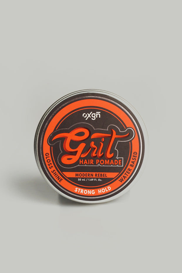 Grit Modern Rebel Hair Pomade