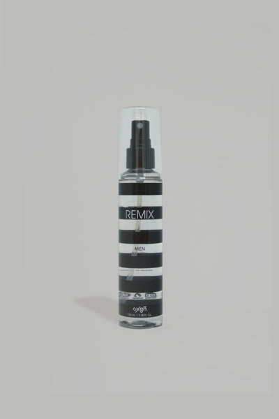 Remix Body Spray for Men