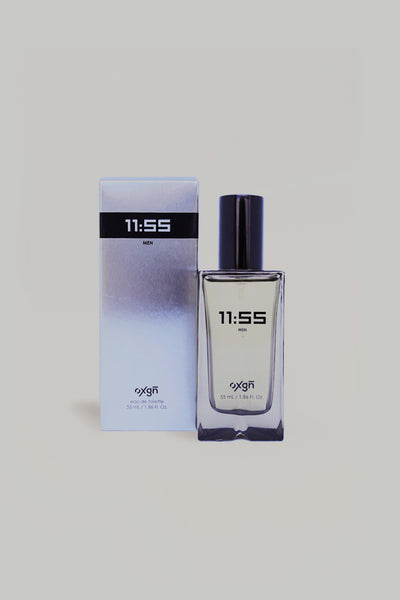 11:55 Eau de Toilette for Men