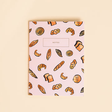 Breads Notebook