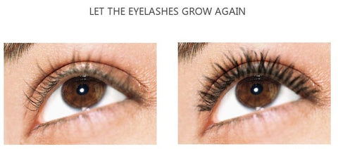 751ae85cc74 No more expensive salons, professional treatments or harmful chemicals. Our  serum is made to deliver healthy growth of eyelashes using 100% natural, ...