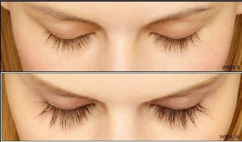 490be562780 Our serum is made to deliver healthy growth of eyelashes using 100%  natural, a special combination of vegan and organic substances that  accelerate the ...