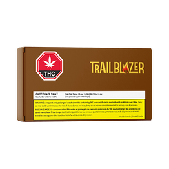 Link to Trailblazer Snax Chocolate Bar