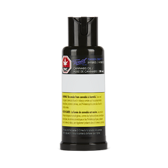 Link to Tweed CBD (Hybrid) Oil Spray